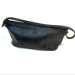 Gucci Mini Leather Pochette